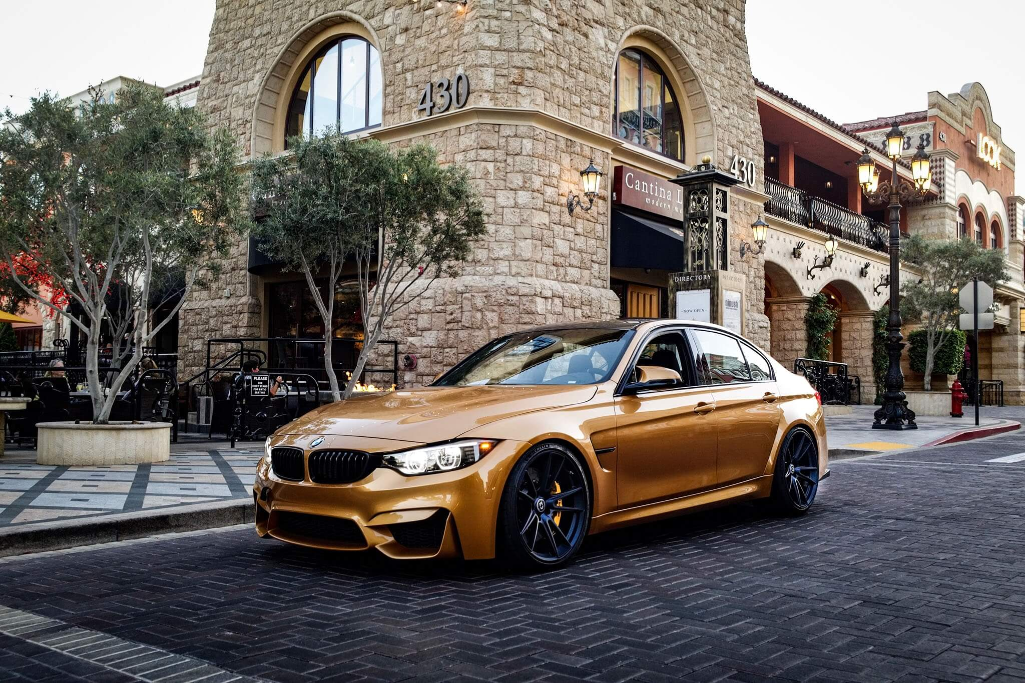 BMW M3 Wheels Sydney